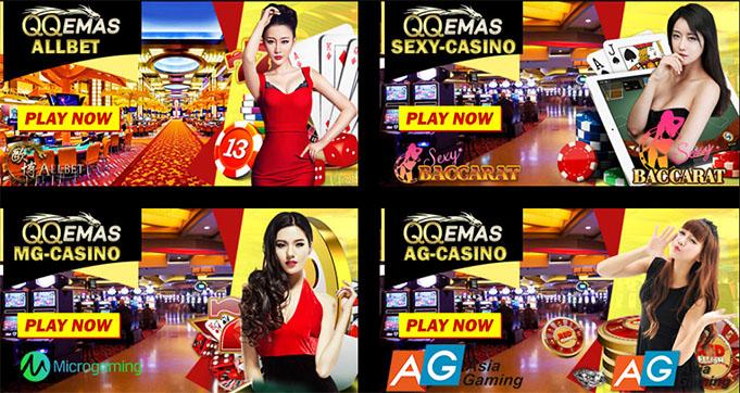 Kumpulan Judi Casino Online Terbaik Saat Ini
